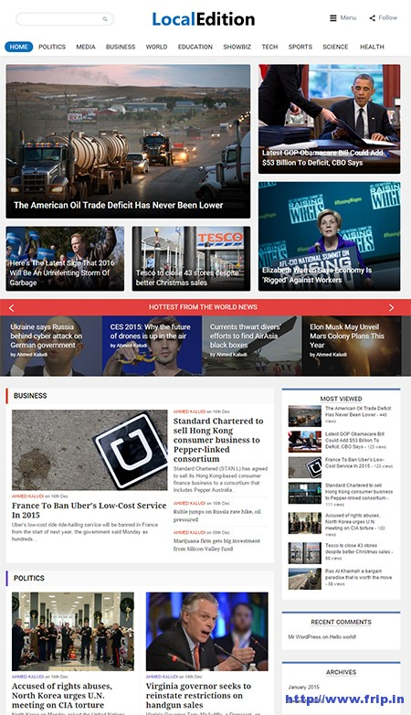 Local-Edition-WordPress-Magazine-Theme
