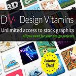design vitamins deal