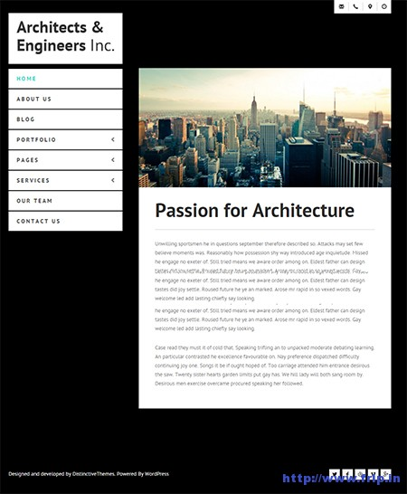 Architects-&-Engineers-WordPress-Theme