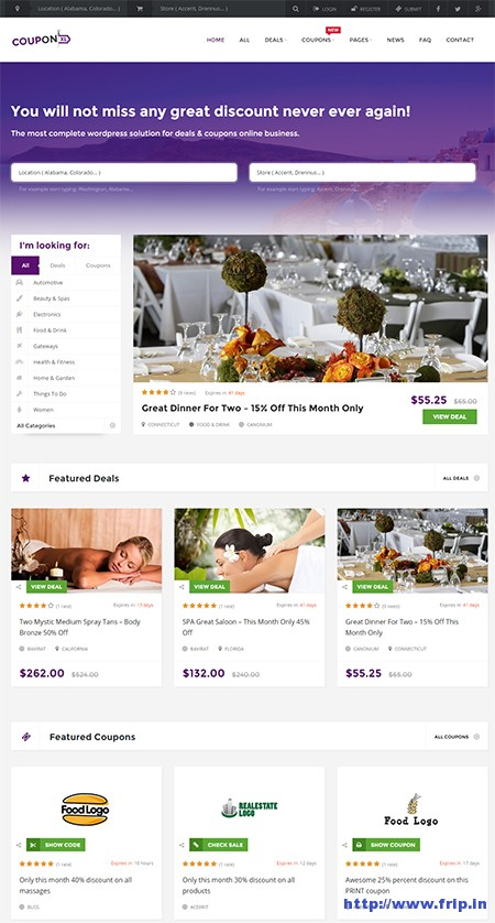 CouponXL-Coupons-Deals-&-Discounts-Theme