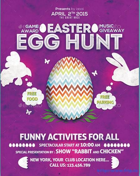 Easter-Egg-Flyer