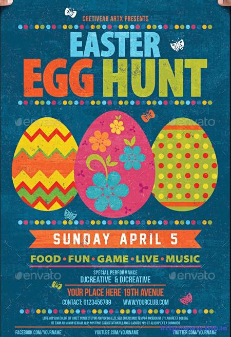 Easter-Egg-Hunt-Flyer