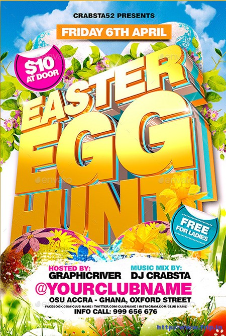 Easter-Egg-Hunt-Template
