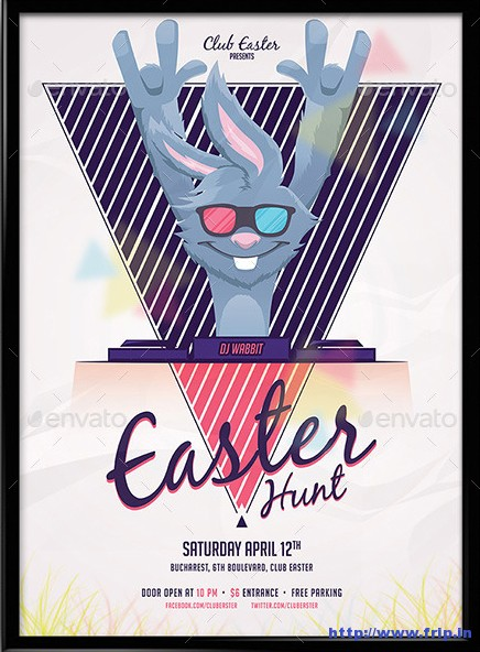 Easter-Party-Poster-Flyer