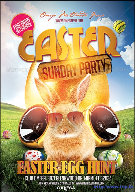 Easter-Sunday-Party