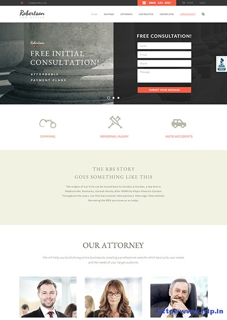 Law-Office-Lawyers-WordPress-Theme