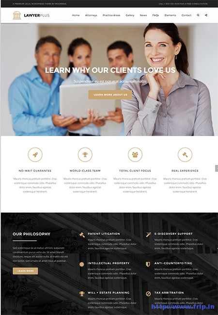 Lawyer-Plus-Legal-Office-WordPress-Theme