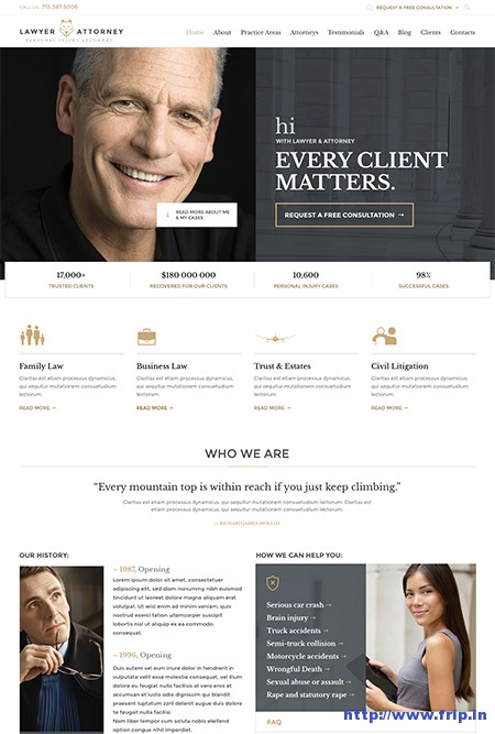 Lawyers-Attorneys-Legal-Office-Theme