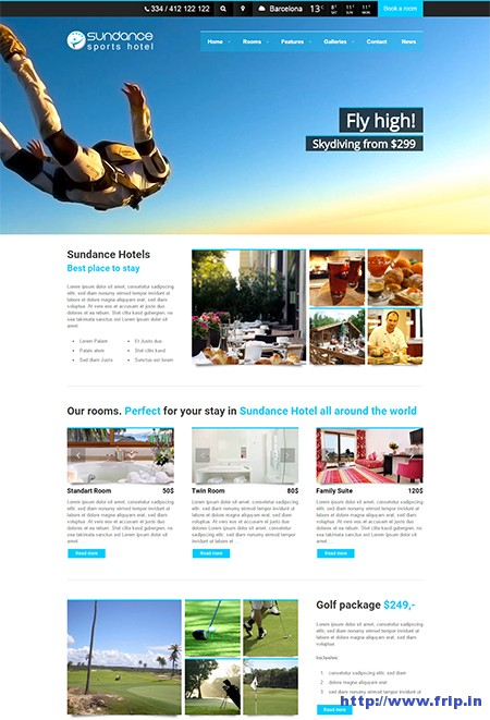 Sundance-WordPress-Hotel-Theme