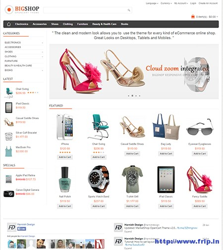 BigShop-Multi-Purpose-Opencart-Theme