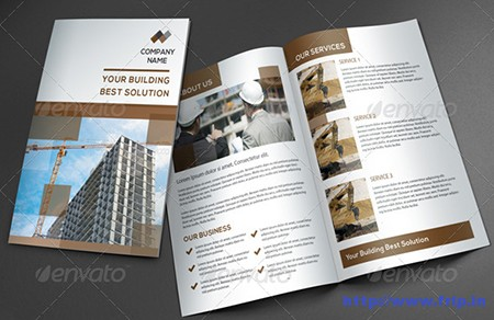 Construction-Brochure-Templates