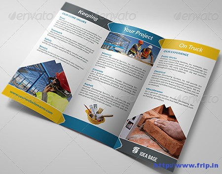 Construction-Business-Tri-–-Fold-Brochure