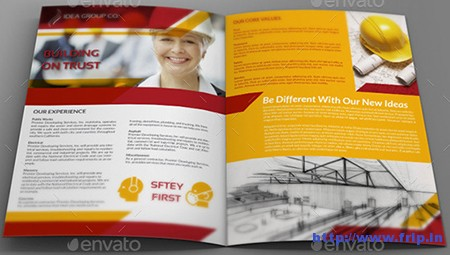 Construction-Company-Brochures