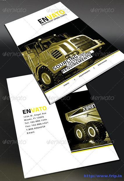 Construction-Supply-Brochure-Template