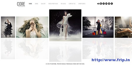 Core-Minimalist-Photography-Portfolio-Theme