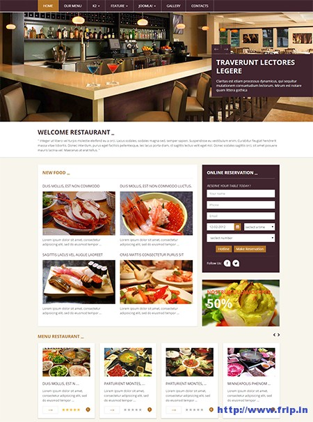 Galiana-Restaurant-Joomla-Template