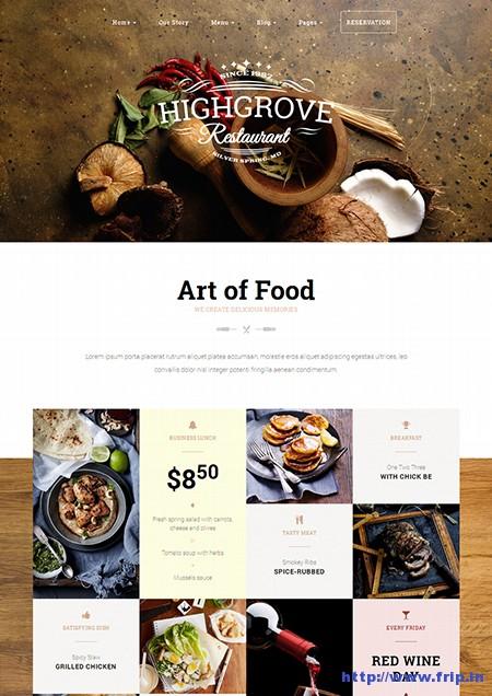 HG-Restaurant-&-Cafes-Bar-Theme