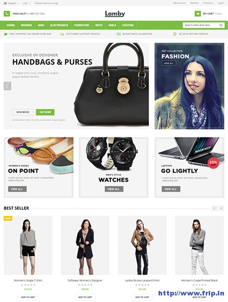 Lamby-Multipurpose-Opencart-Theme
