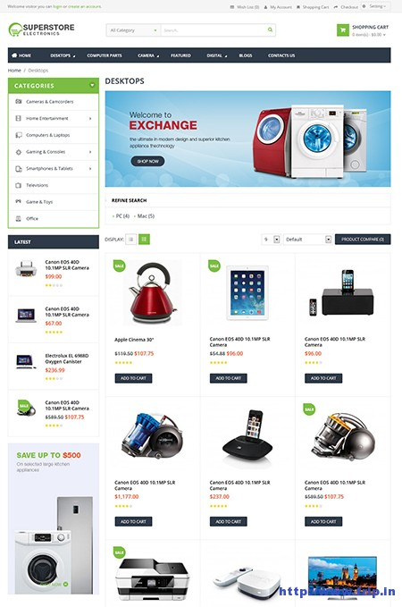 Lexus-Superstore-Multipurpose-Opencart-Theme