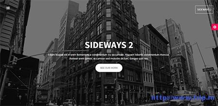 Sideways-2-Portfolio-WordPress-Theme