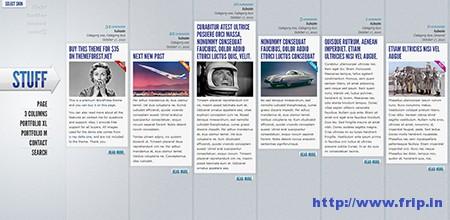 Stuff-Horizontal-WordPress-Theme