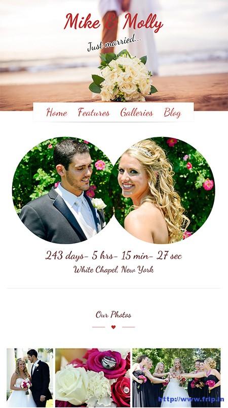 Together-WordPress-Wedding-Theme