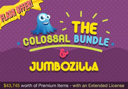 colossal-bundle-jumbozilla