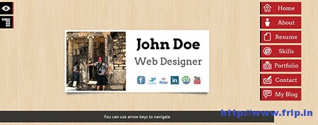 About-Me-Responsive-vCard-Theme