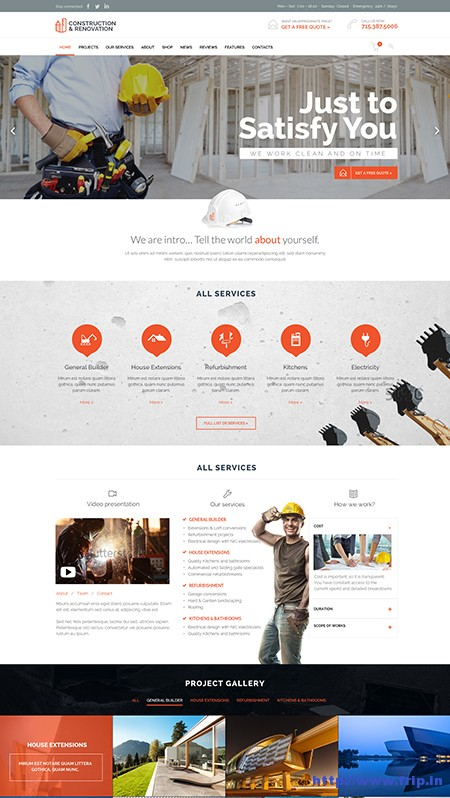 Builder-Construction-WordPress-Themes