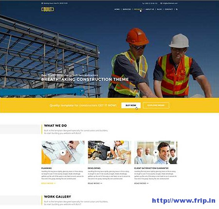 Built-Construction-WordPress-Theme
