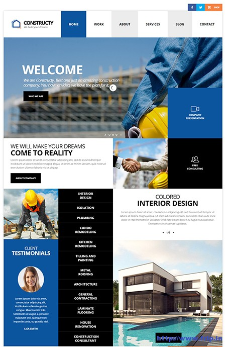 Constructy-Business-WordPress-Theme