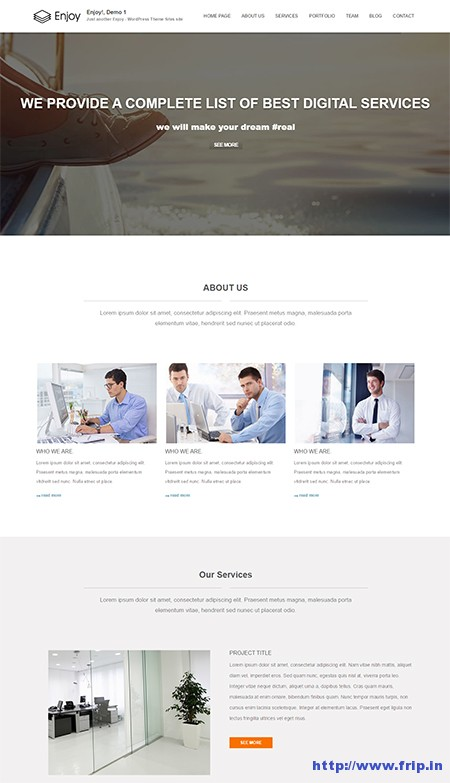 Enjoy-Multi-–-Purpose-WordPress-Theme