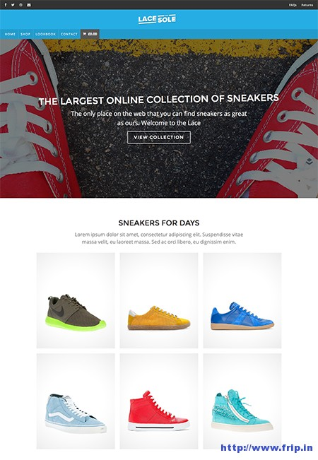 Lace-&-Sole-Layers-WooCommerce-Theme