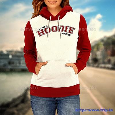 Ladies-Hoodie-MockUp