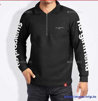 Men-Fleece-Mock-–-Up
