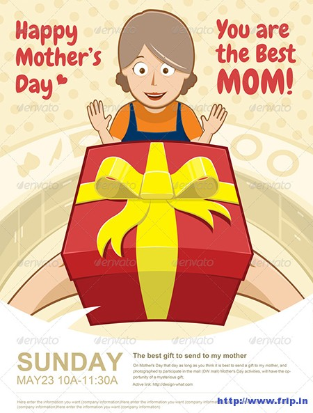 Mothers-Day-Event-Flyer