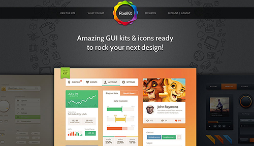 PixelKit-Premium-UI-Kits-and-Design-Resources