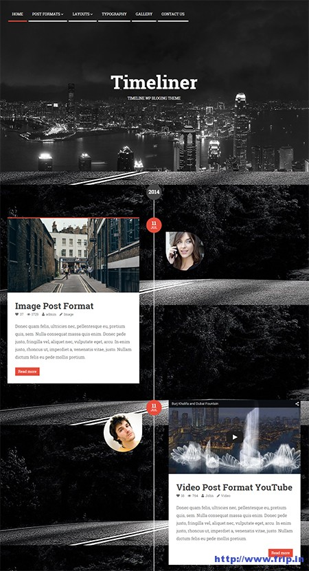 Timeliner-Timeline-Blogging-WordPress-Theme