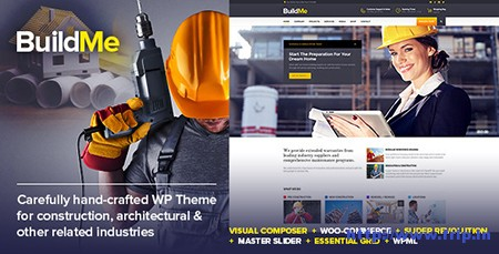 buildme-construction-wordpress-theme