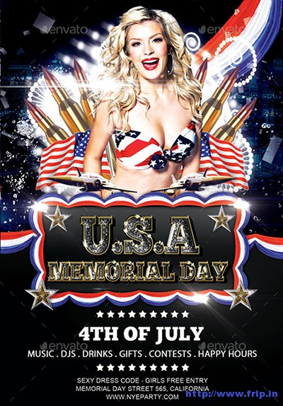 4th-of-July-Flyer-Template-2