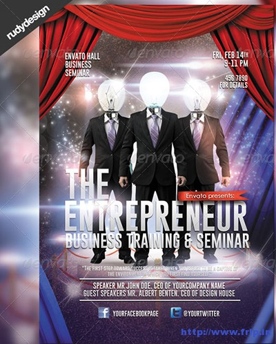 Business-Professional-Seminar-Training