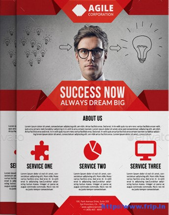 Corporate-Flyer-Template-Vol-34