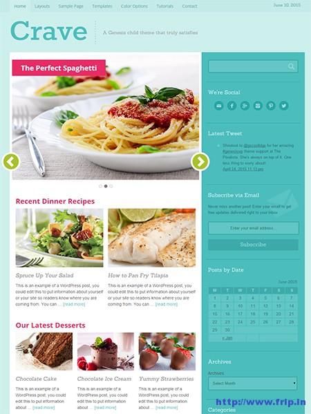 Crave-WordPress-Theme