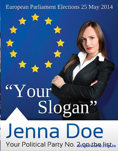 European-Elections-Flyer