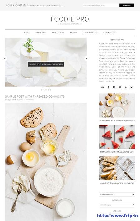 Foodie-Pro-WordPress-Theme