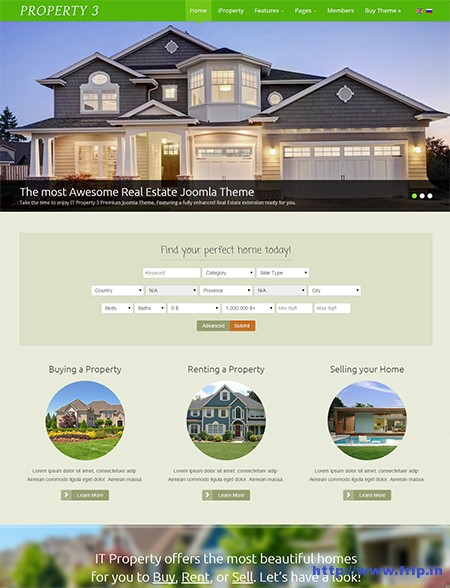 IT-Property-3-Joomla-Template
