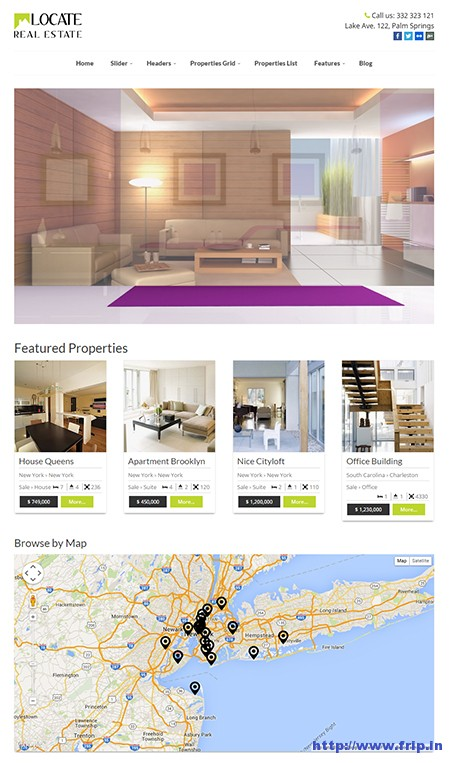 Locate-Real-Estate-WordPress-Theme