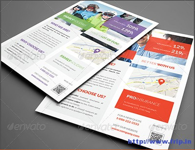 Multipurpose-Corporate-Flyers
