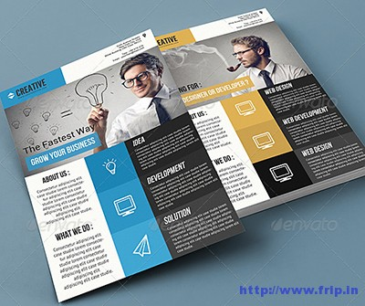 Multipurpose-Flyer-Template