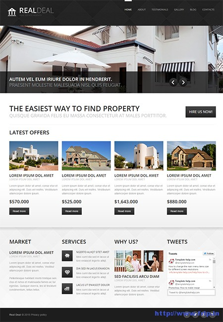Real-Estate-Agency-Joomla-Templates